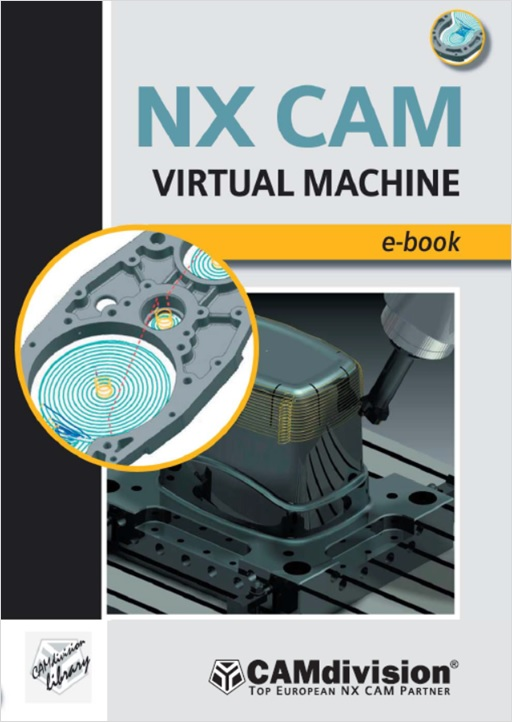 NX CAM eBook